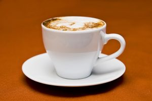 משקאות חמים - מומלץ להימנע